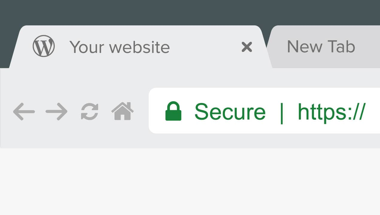 How to install SSL on your WordPress site